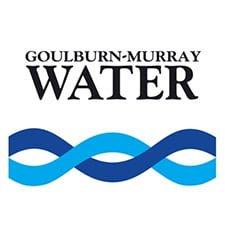 Goulburn-Murray Water logo