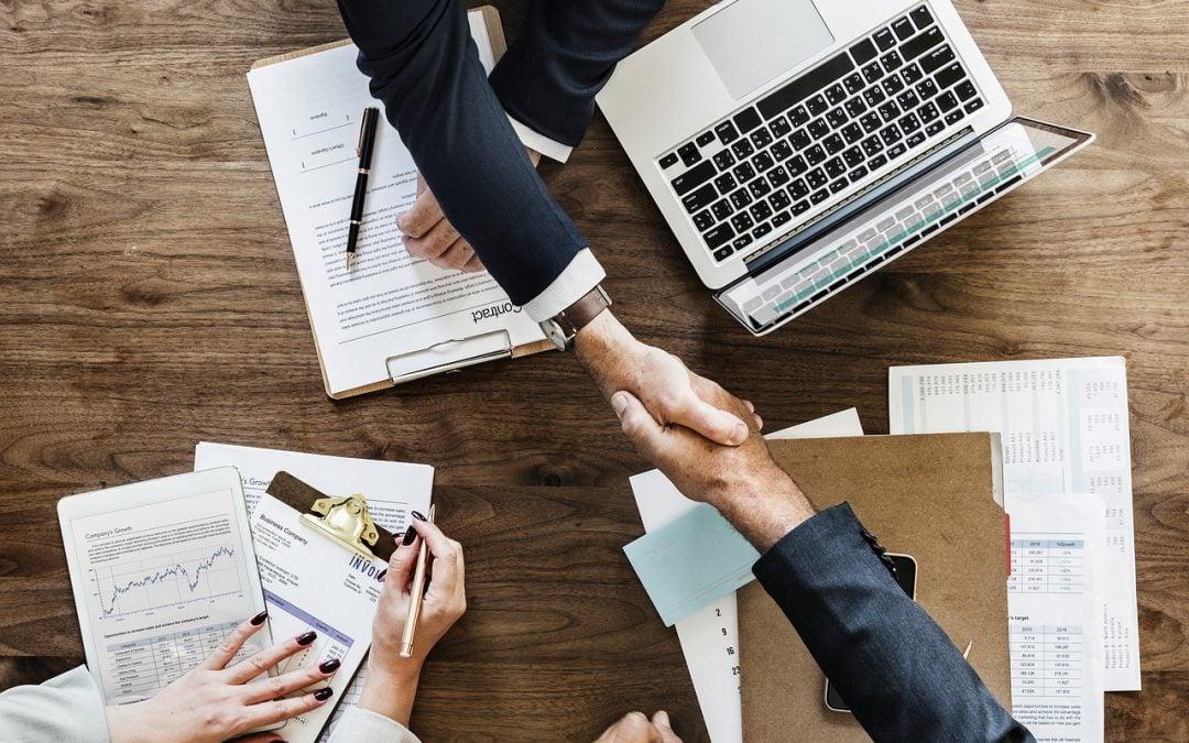 Building client trust