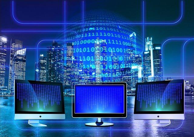 Australian companies lagging in data use